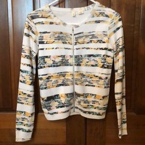MOTH Cardigan from Anthropologie